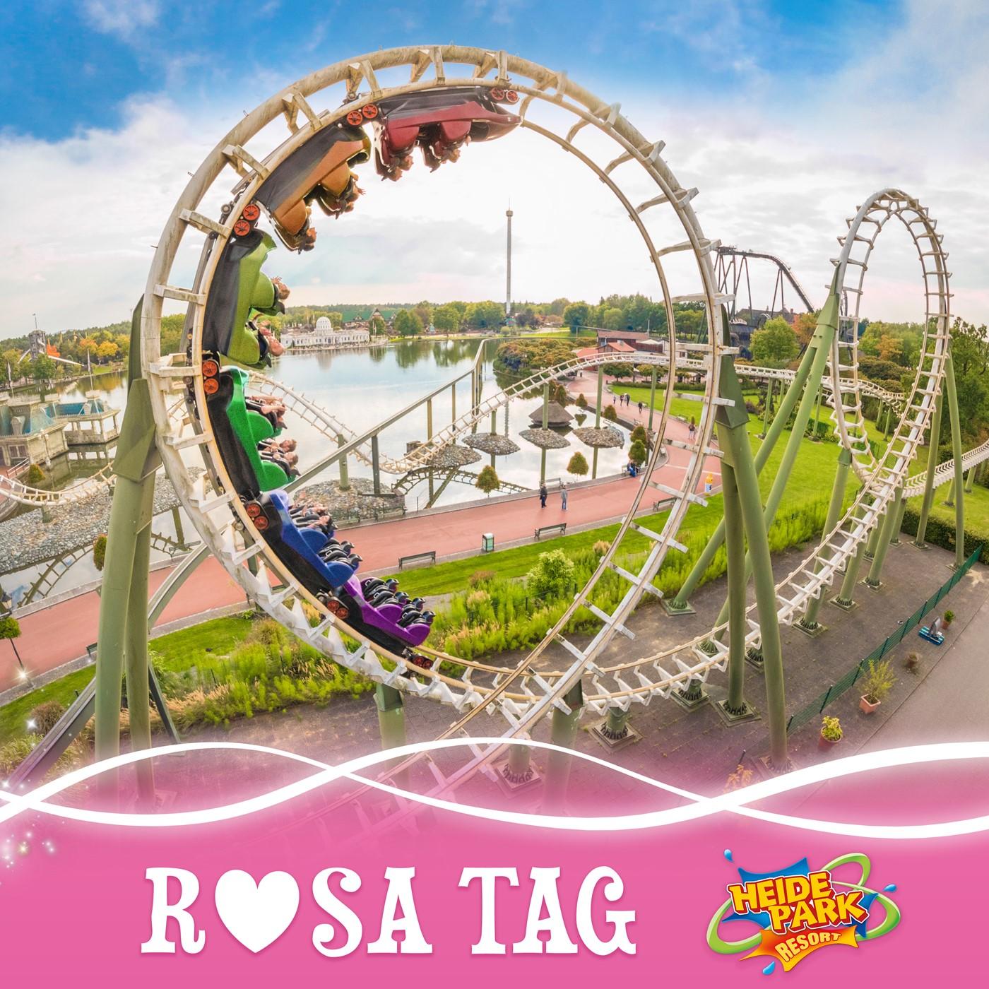 05.09.2020 – Rosa Tag